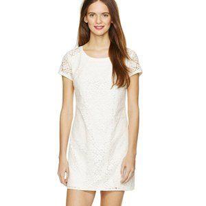 ✨ Ivory Lace Oji Dress   Aritizia
